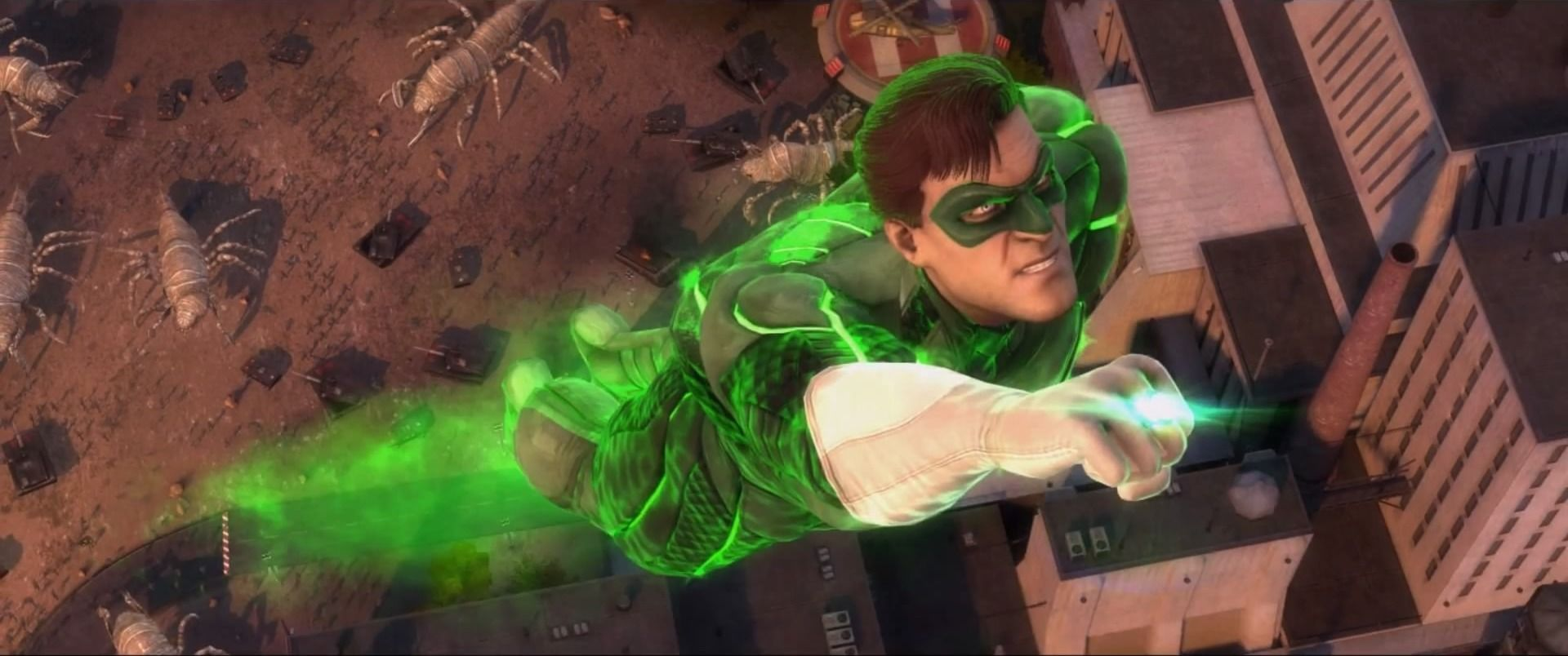 Injustice Gods Among Us Characters Green Lantern Chapter 8 Batman Fighting Games Game Based Injustice