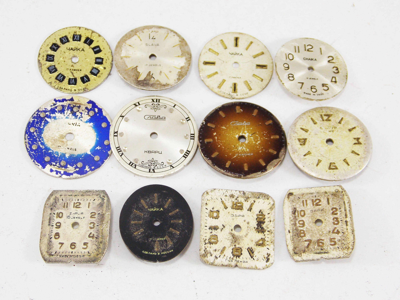 50+ Arts and crafts clock dials info