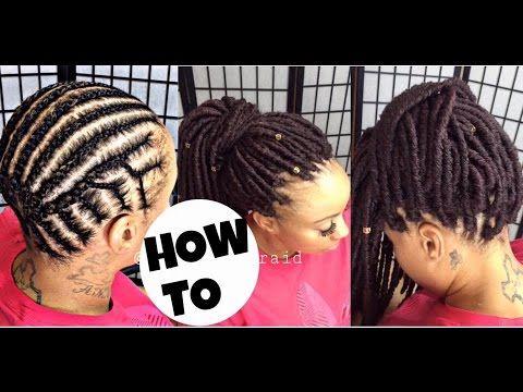 176 You Can T Tell It S Crochet Youtube Hair Styles Crochet