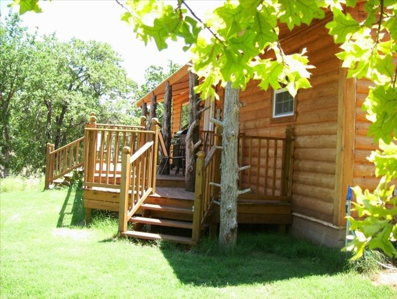 Cabin Vacation Rental In Wynnewood From VRBO.com! #vacation #rental #travel