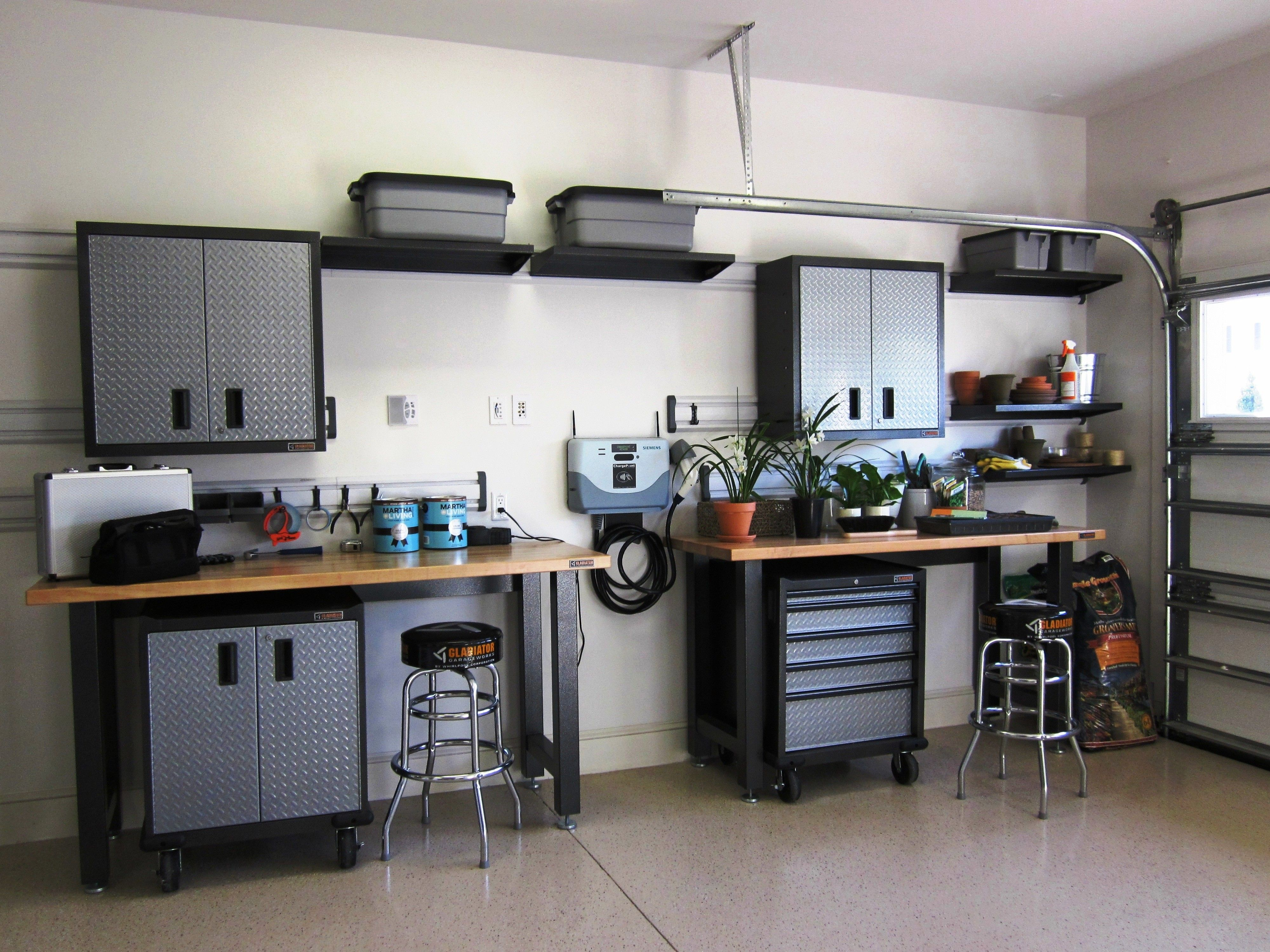 organization metal full shelves products where storage systems rails garage gladiator of buy size to works cabinets units organizer