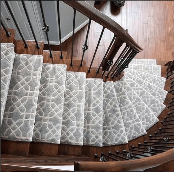 40 Trending Modern Staircase Design Ideas And Stair Handrails: Pin By Kara Shute On Staircase Railings (With Images