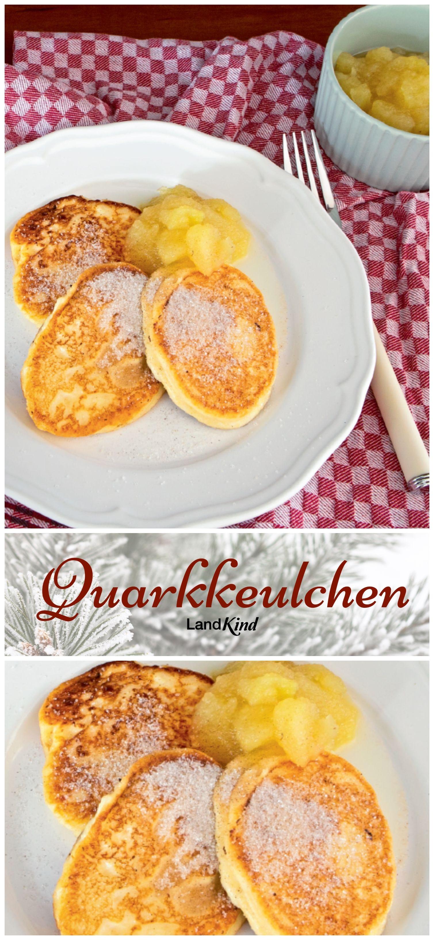 Photo of Quarkkeulchen