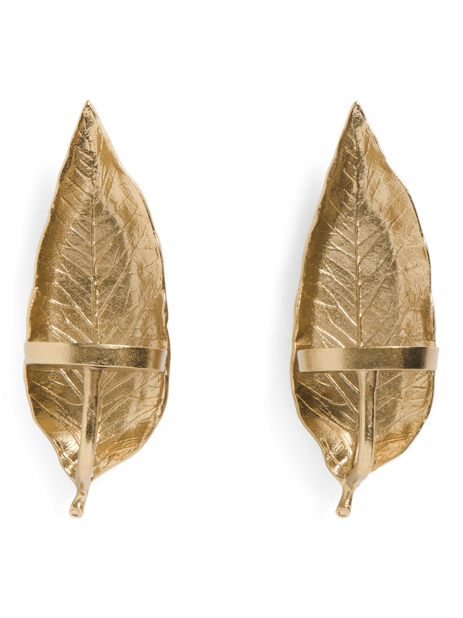 Made in india set of 2 leaf wall sconces products pinterest made in india set of 2 leaf wall sconces amipublicfo Choice Image