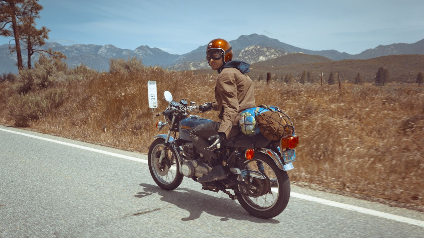 10 Things You Need To Take On Any Motorcycle Trip - RideApart