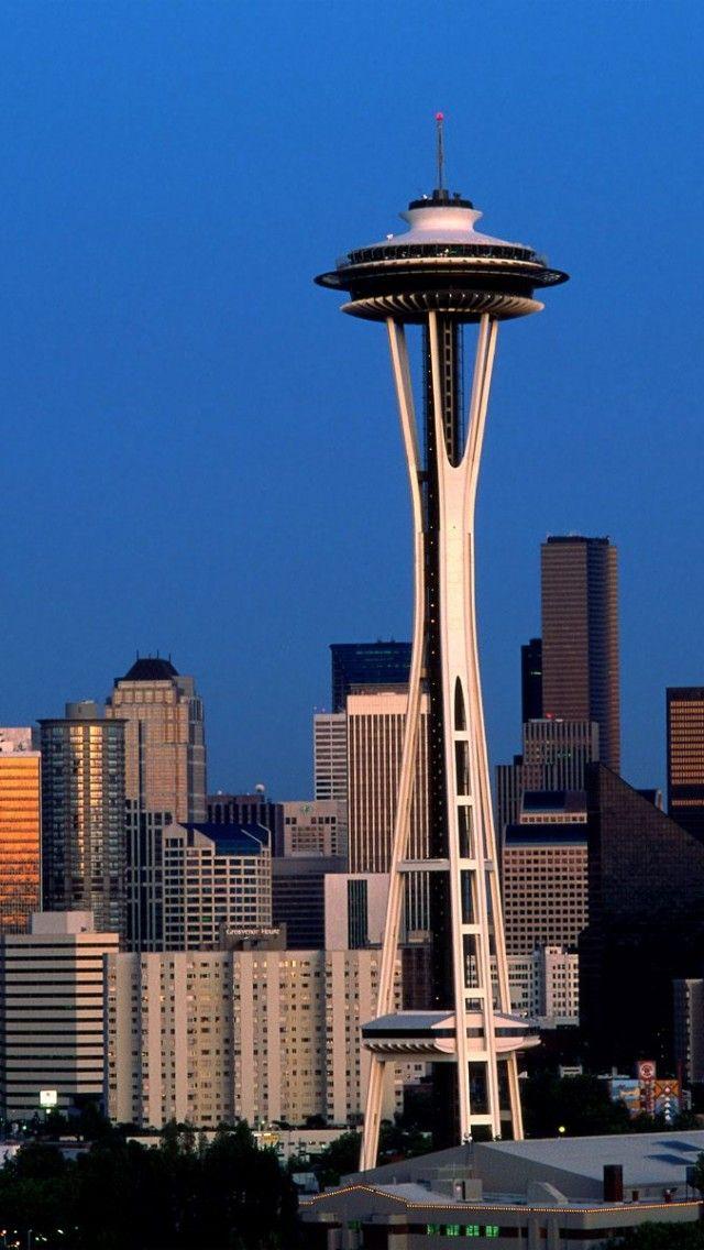 Seattle Seattle Space Needle Space Needle Seattle