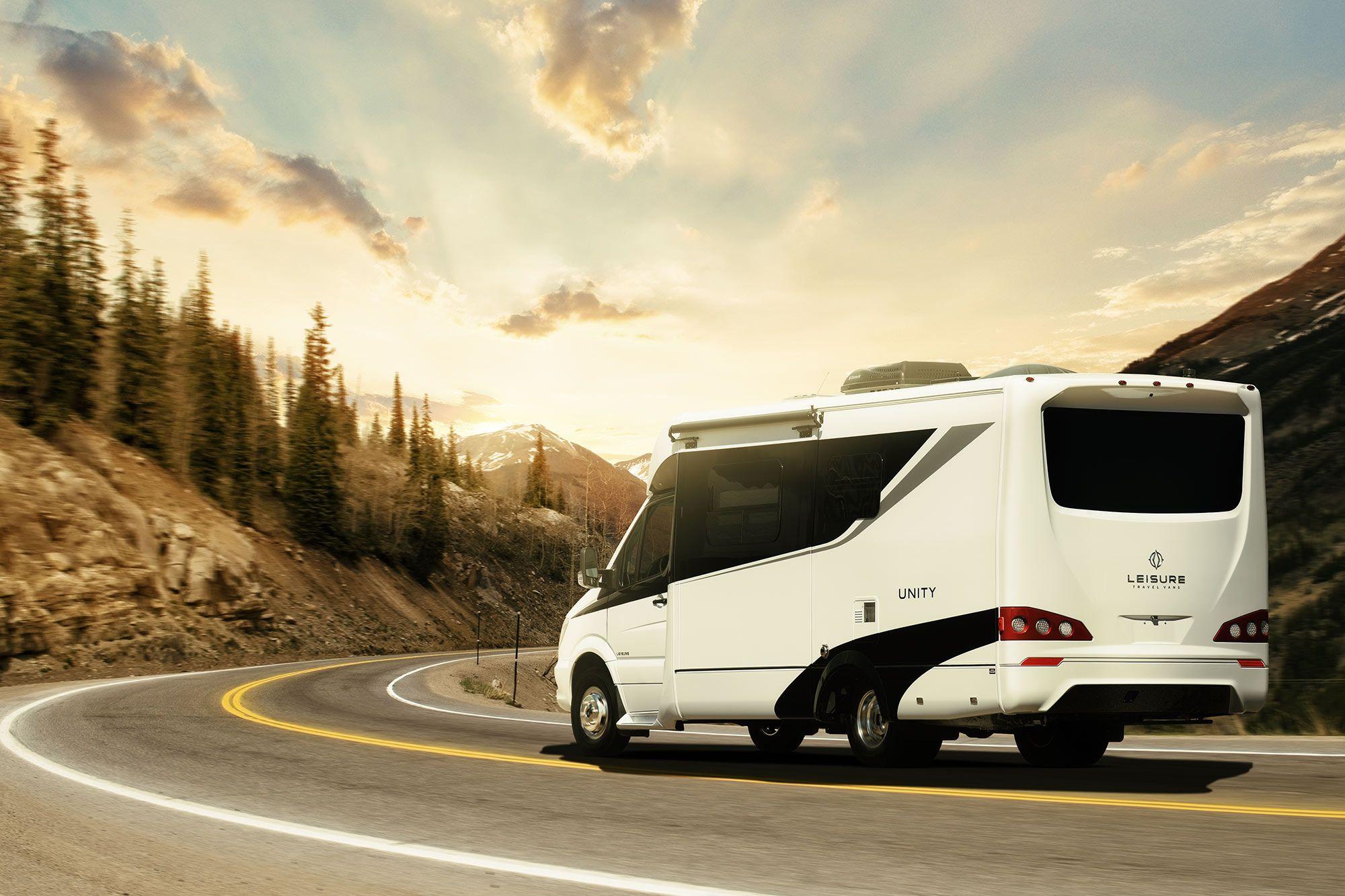 Unity - Camping Dreams Leisure Travel Vans Rv