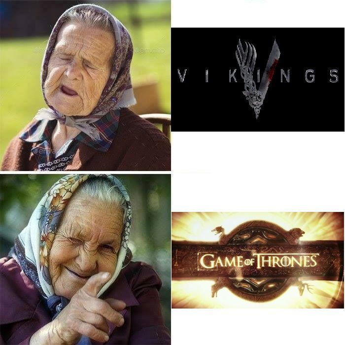 Game Of Thrones Vs Vikings Movie Gifs Gameofthrones Vikings