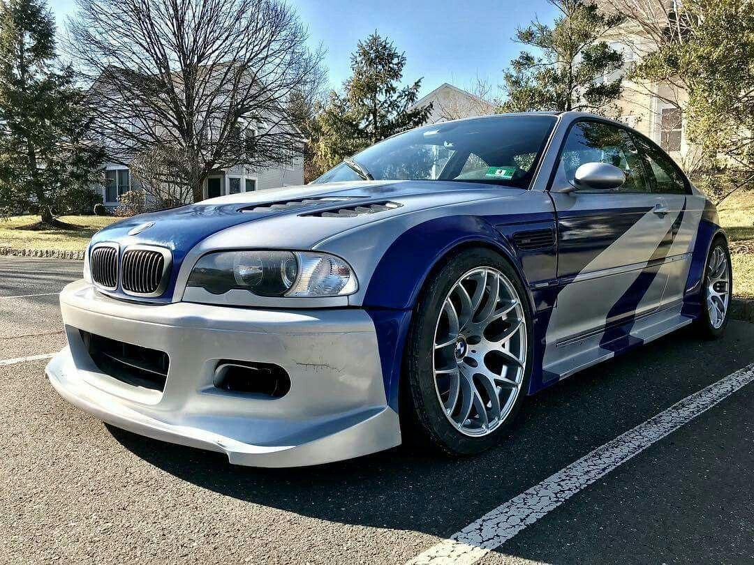Need For Speed Racing Car Livery Bmw M5 E60 Bmw E46 Tuner Cars