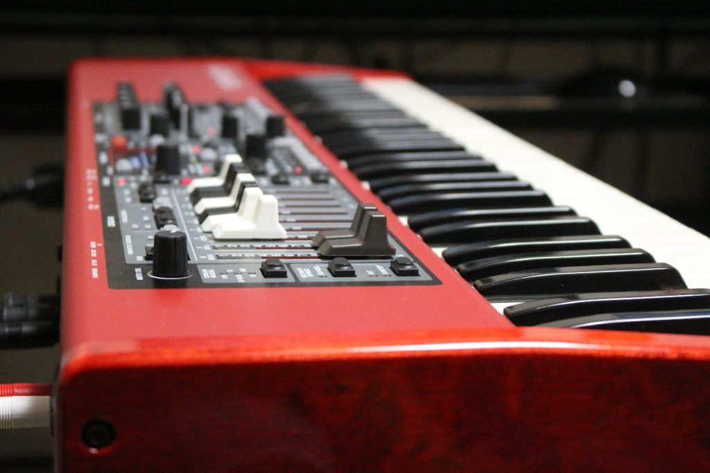 Neo Soul Chords With Nord Electro Neo Soul Music Pinterest Neo