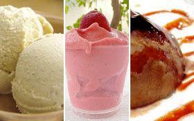 Thermomix Ice Cream Recipe