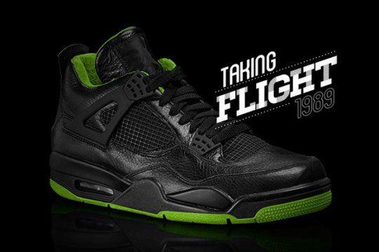 Taking flight at Emporium | Sneakers | Converse