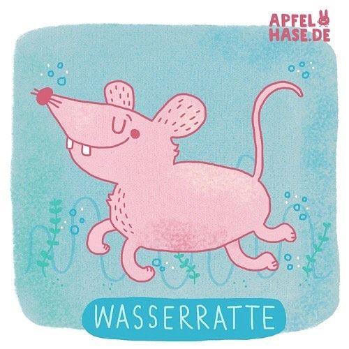 Water rat  #365doodlesmitjohanna #daily #illustratorsofinstagram #illustration #doodle #rat #ratte #water #wasser #wasserratte #waterrat #waterbaby #happy #cute #ocean #sea #meer #underwater #swimming #schwimmen #draw #drawing #zeichnen #character #mouse #animals #drawsomething #weltwassertag #worldwaterday #waterislife