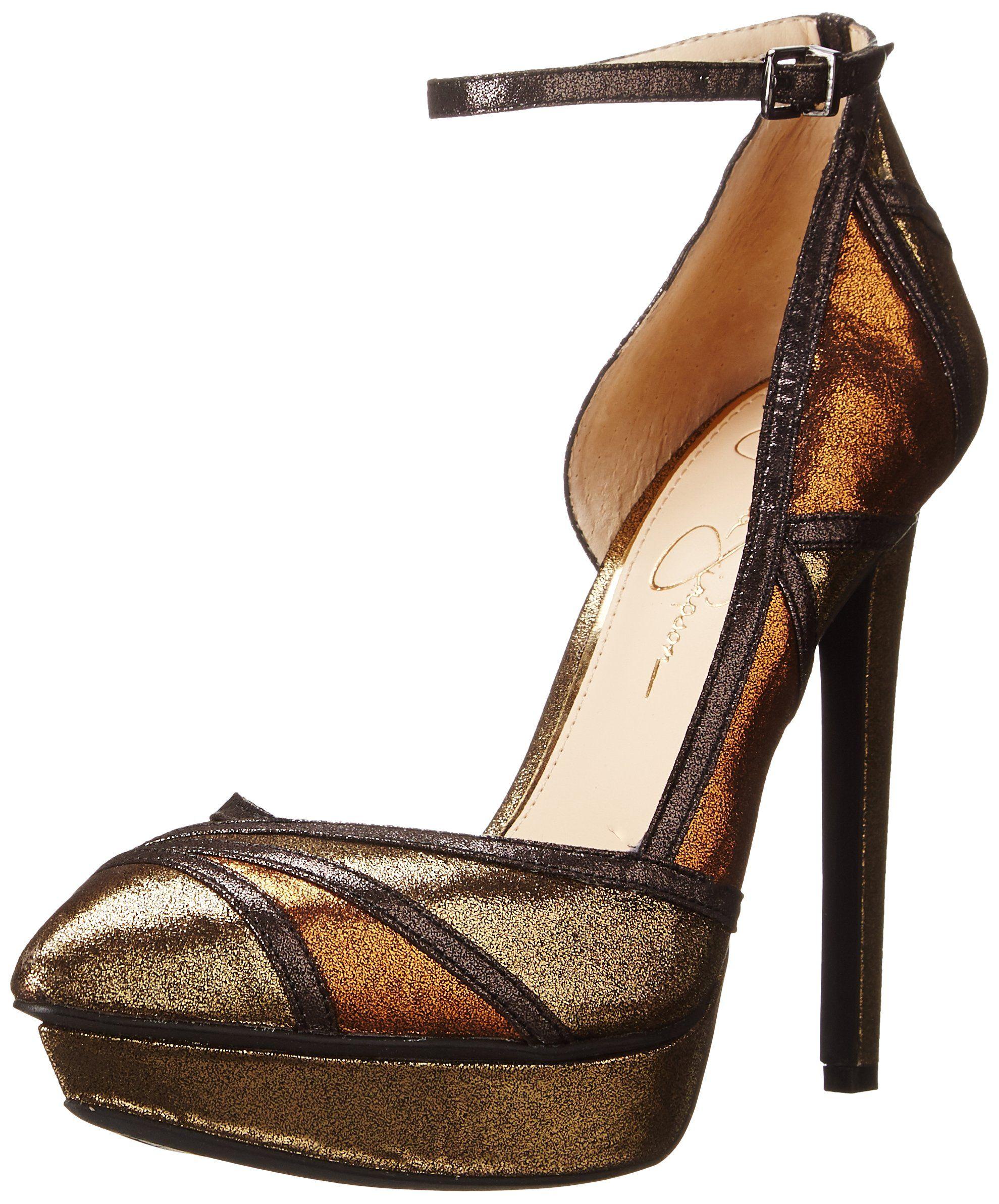 Jessica Simpson Vindie Heels   Heels, Jessica simpson