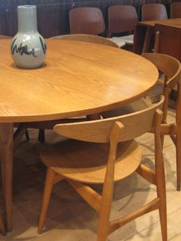lovely table and chairs #table #chairs #60s #retro