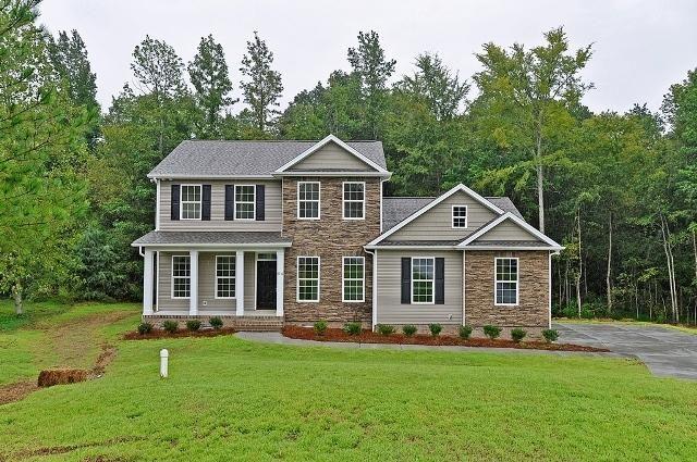 2716 Barwick Ln Rock Hill South Carolina Real Estate House