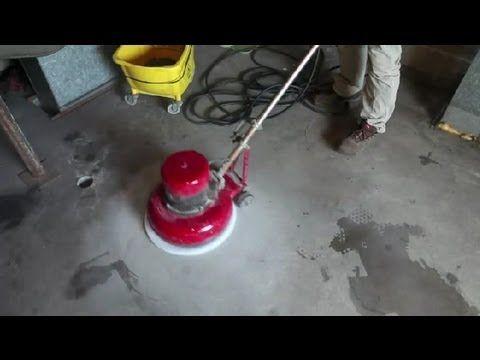 How To Clean Seal Concrete Floors Concrete Floors Painted Concrete Floors Paint Concrete Patio Clean Concrete
