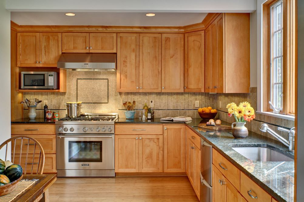 Simple Kitchen Designs For Indian Homes Simple Kitchen Design