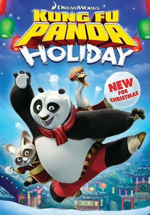 Ver Pelicula Kung Fu Panda El Festival De Invierno Online Latino 2010 Gratis Vk Kung Fu Panda Kids Christmas Movies Kid Movies