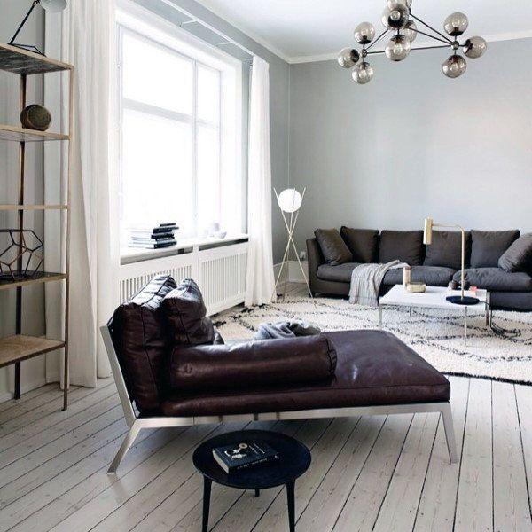 Bachelor Pad Living Room Ideas For Men Masculine Designs