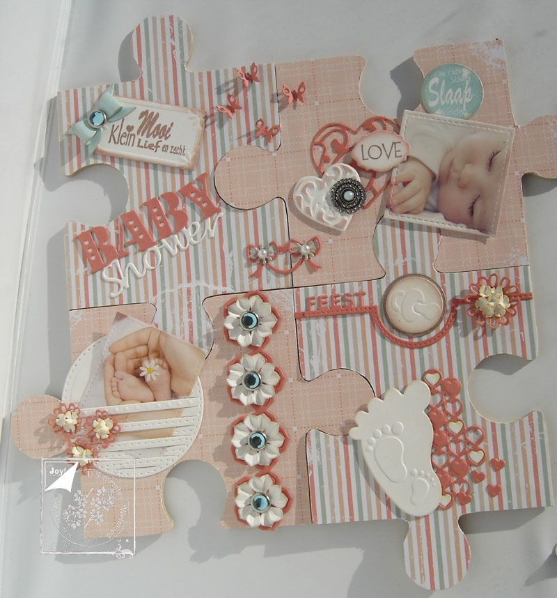 Welmoed: Baby shower!