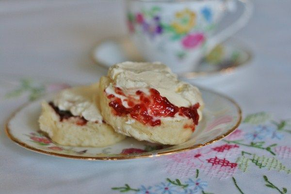Buttermilk Scones Thermomix Backen Thermomix Rezepte Thermomix