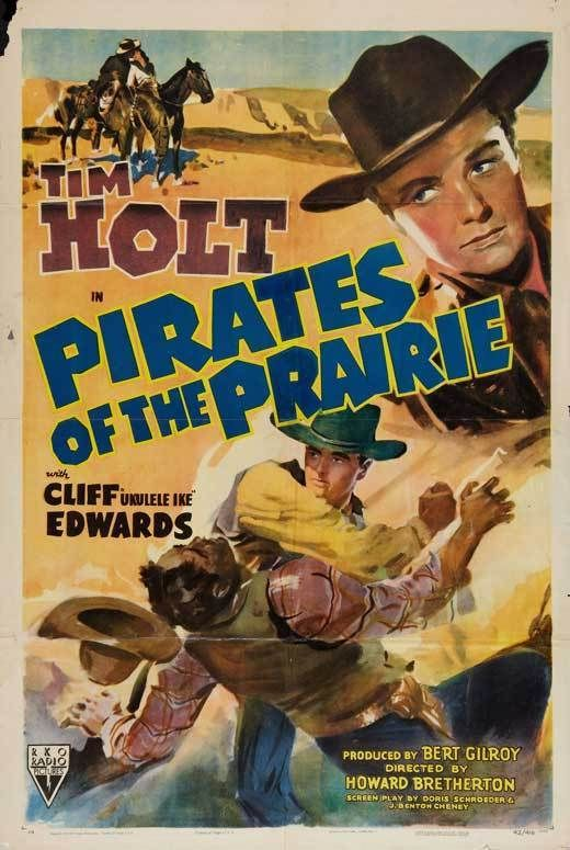 Watch Pirates of the Prairie Full-Movie Streaming