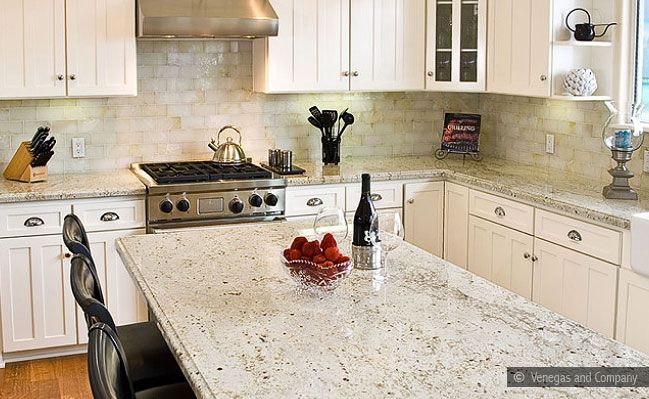 kitchen tile ideas with cream cabinets - Tile Backsplash Ideas For White Cabinets