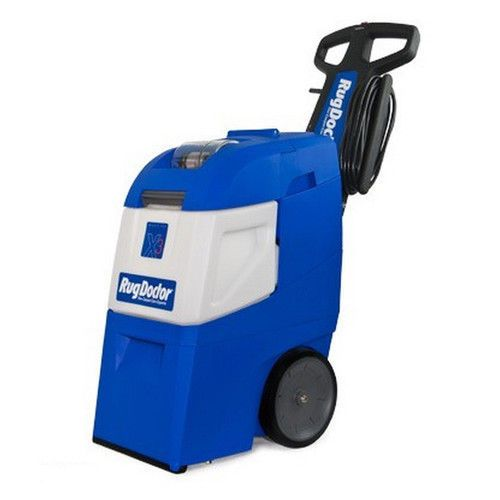 Rug Doctor Mighty Pro X3 Carpet Cleaning Machine 95517-R #RugDoctor