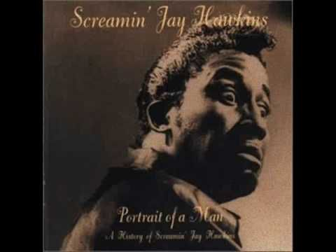 Ol' Man River - Screamin' Jay Hawkins ---