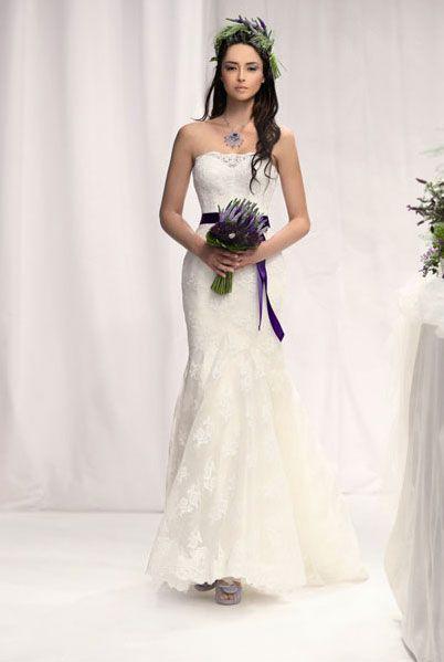 4575ab4e44f Das richtige Hochzeitskleid für jede Figur