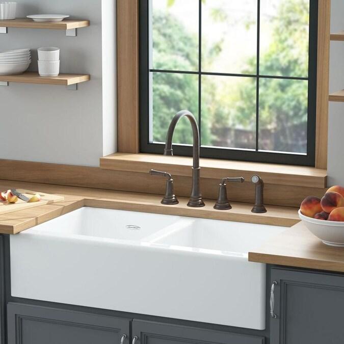 16++ 36 farmhouse kitchen sink ideas