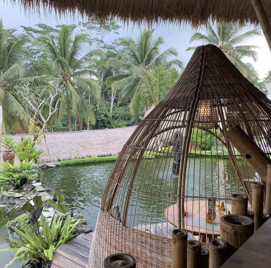 السياحه في بالي اندونيسيا Outdoor Decor Outdoor Home