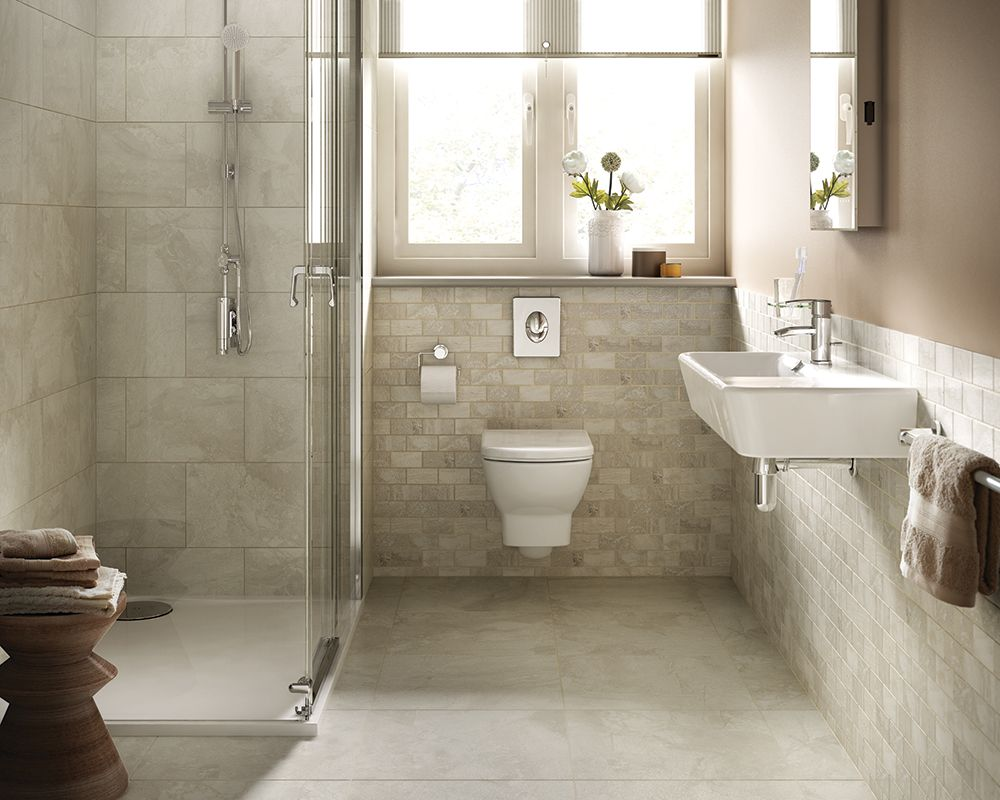 Soothing marble bathroom design wall tile floor tile brick soothing marble bathroom design wall tile floor tile brick joint installation shower tile dailygadgetfo Gallery