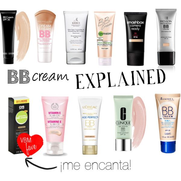 bb creams explained featuring cvs beauty brand and nuance salma