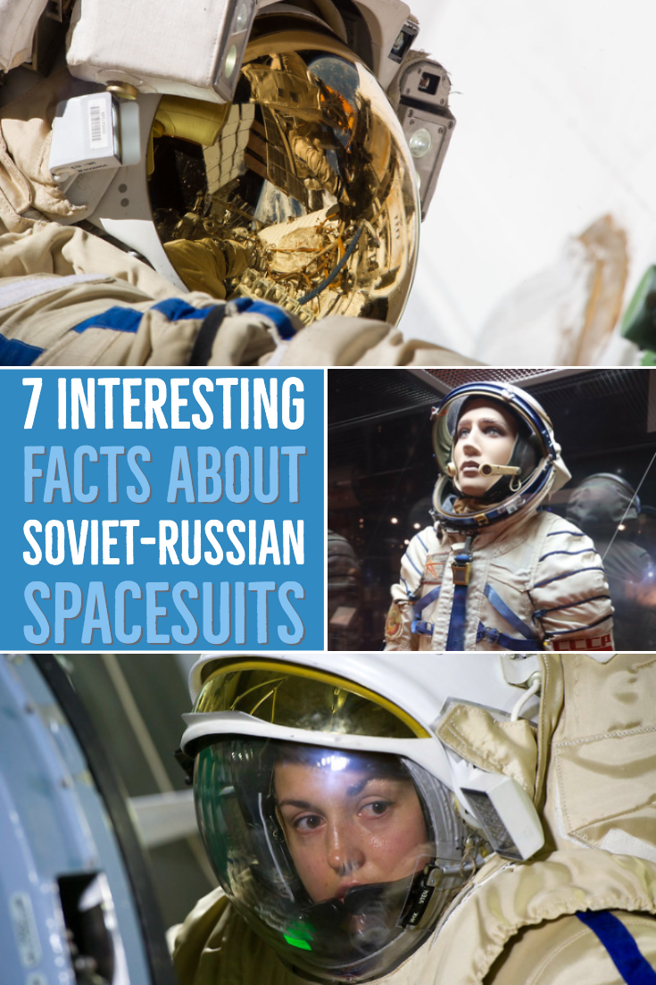 Do you want to know some interesting facts about Russian