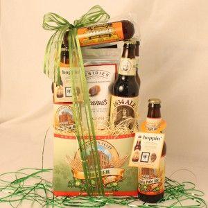 Fredericks Maryland Finest Beer Gift Basket