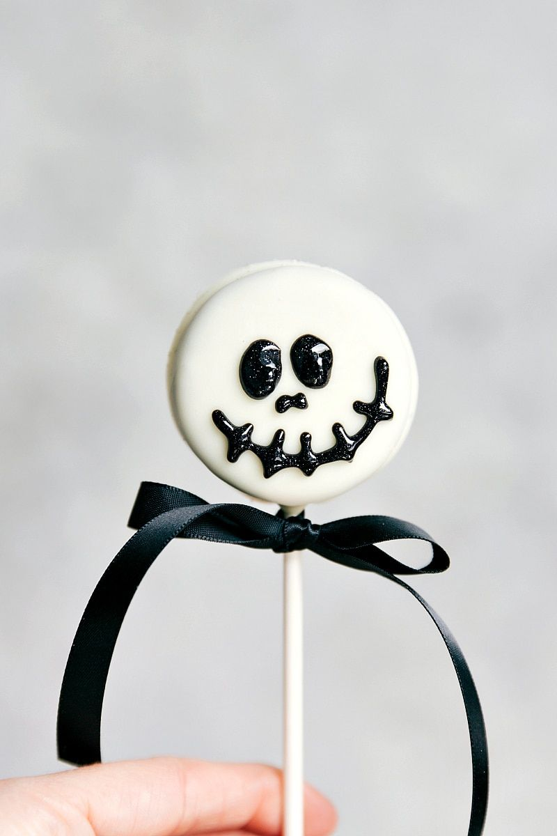 10 Adorable Halloween Treats You'll Love - This Silly Girl's Kitchen