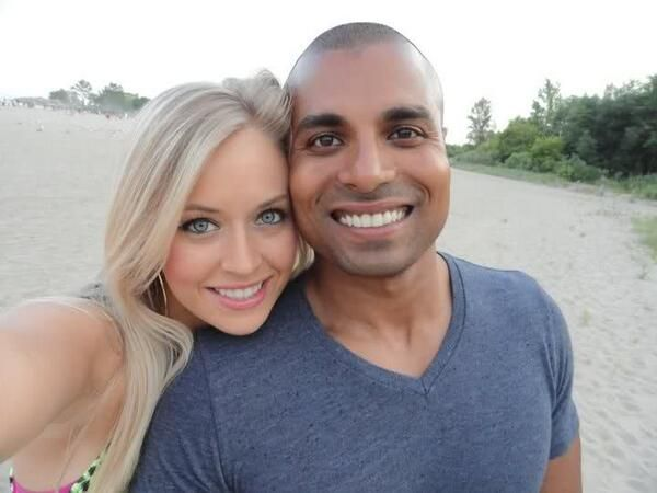 indian guy dating american girl