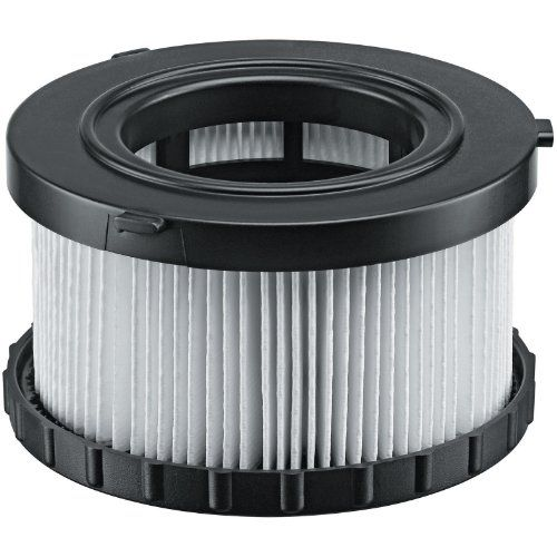 Dewalt Dc5151h Hepa Replacement Filter For Dc515 Continue To The Product At The Image Link Note It Is Affiliate Link To Am Replacement Filter Vacuums Dewalt