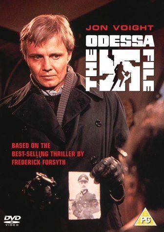 Die Akte Odessa