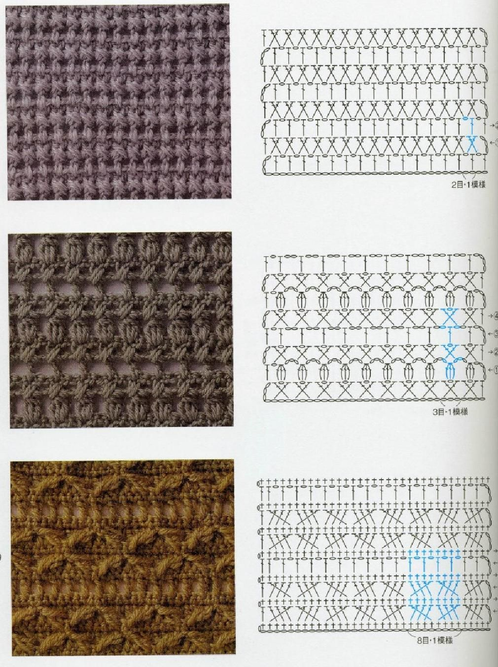 ClippedOnIssuu from Crochet technique and pattern NV 70142 2012 ...