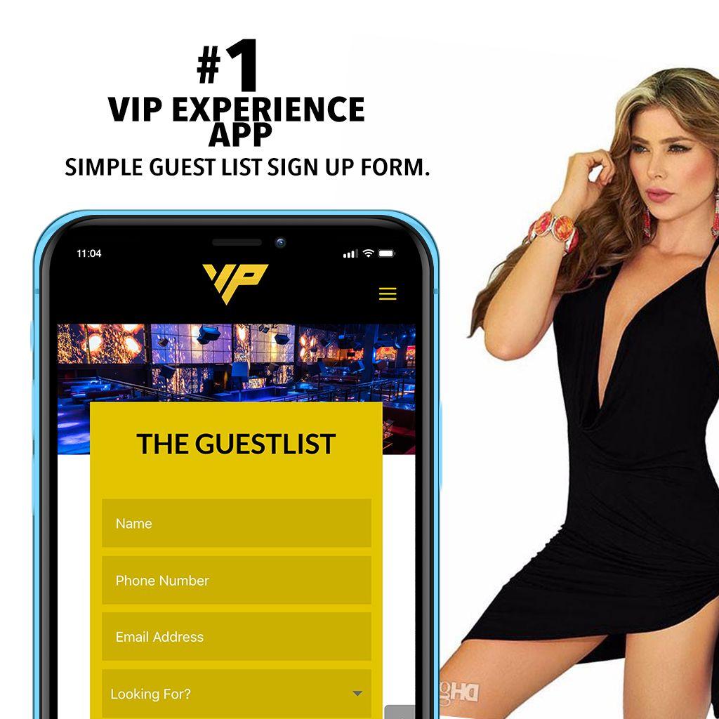 VIP δωρεάν dating