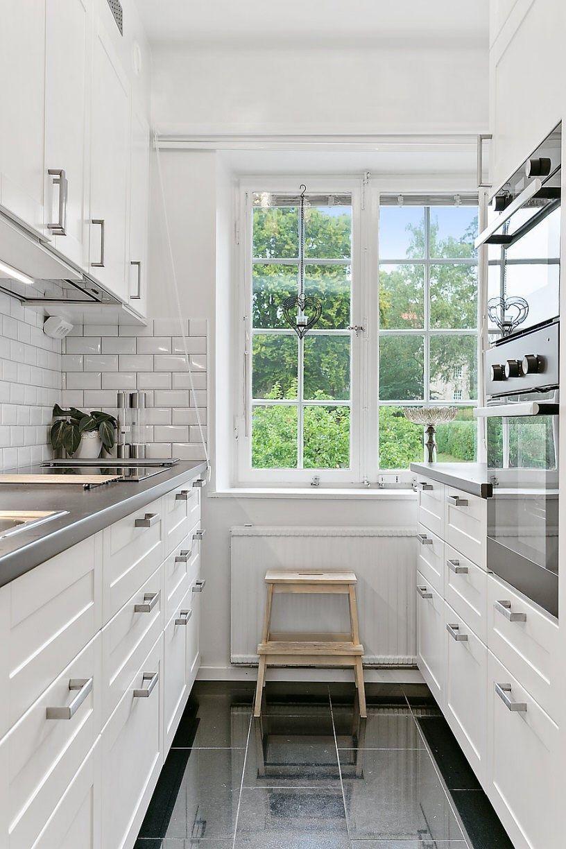 how to cut marble backsplash