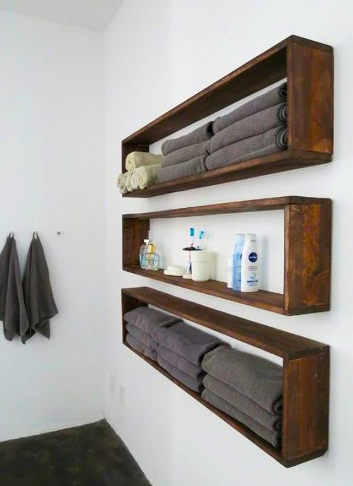 Photo of 12 DIY bathroom decor ideas on a budget afford to miss