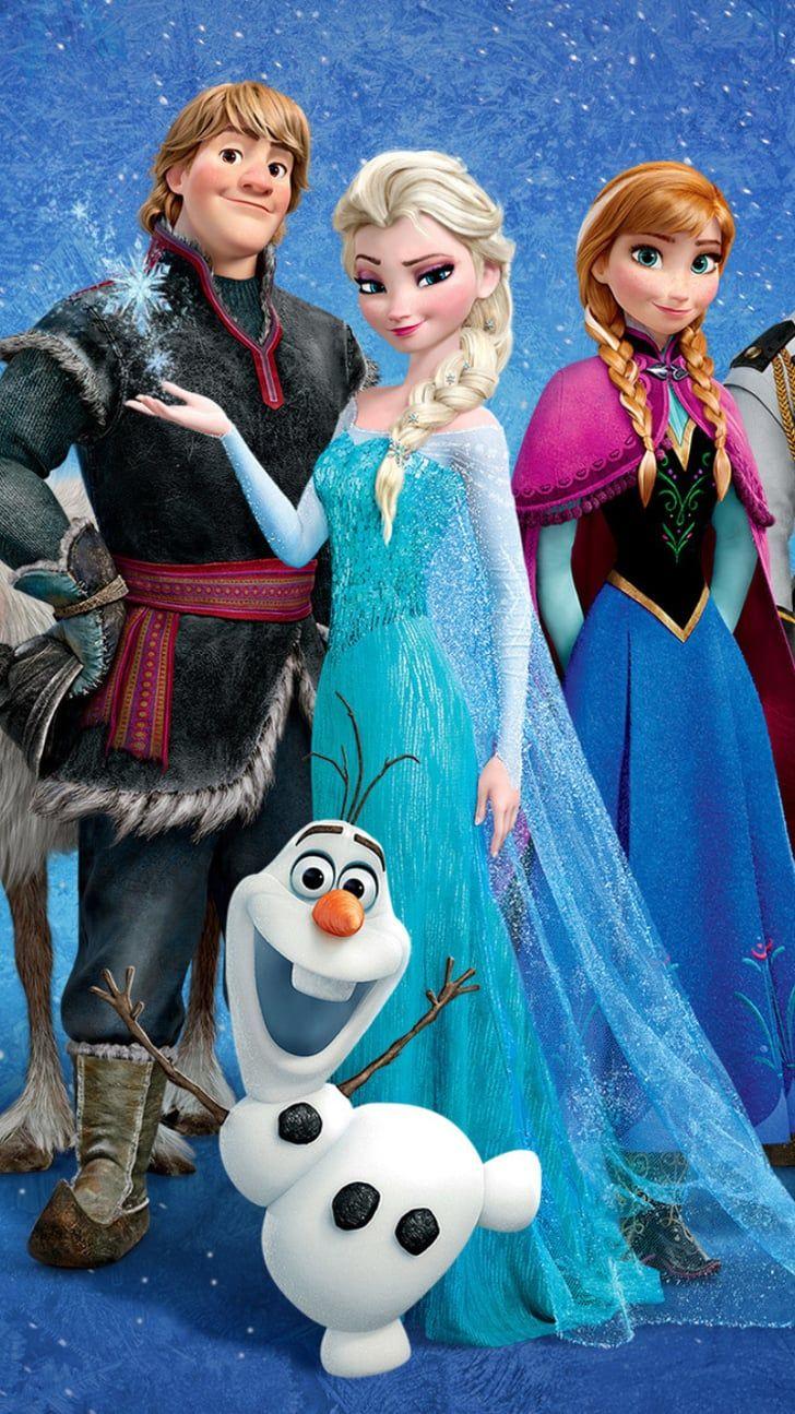 Frozen Such A Great Movie Meli Melo Eiskonigin Schneekonigin Und Zeichentrick