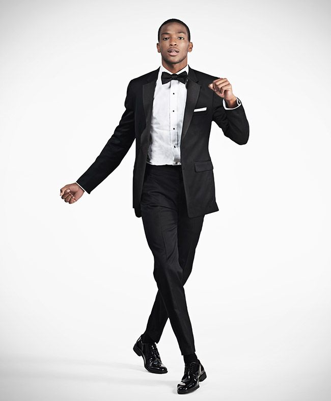 Stylish Suits + Tux Rentals Made Easy with Generation Tux | Groom ...