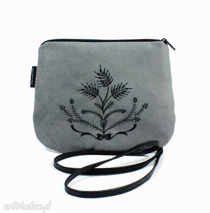 Unikatowe Na Ramia Torebki Minitorebka Wyszywana Gretino Bags Saddle Bags Crossbody