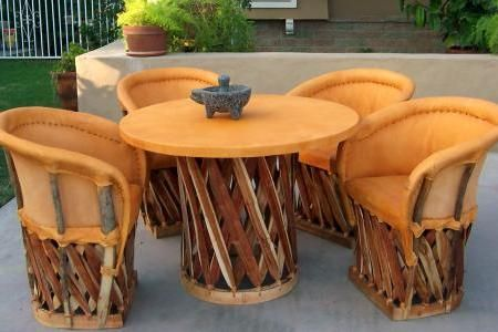 Equipales Mexican Furniture Home Decor Furniture