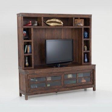 Tv Stands Bobs Com Bob S Discount Furniture Fireplace Entertainment Center Media Console Diy